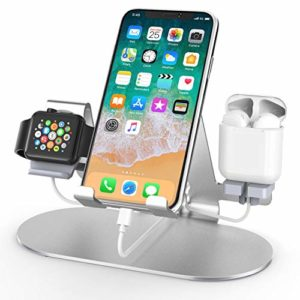 Top 10 Best Apple watch chargers and stands reviews