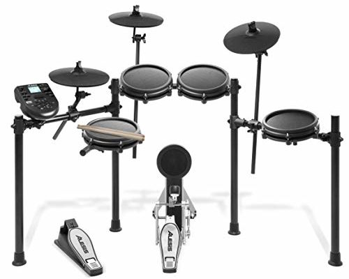 Top 10 Best acoustic drum set