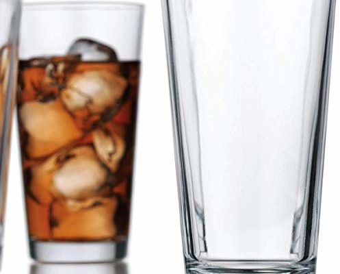 Top 10 Best Drinking glass reviews