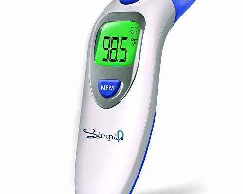 Top 10 Best Baby thermometer reviews