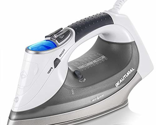 Top 10 Best The clothes iron reviews