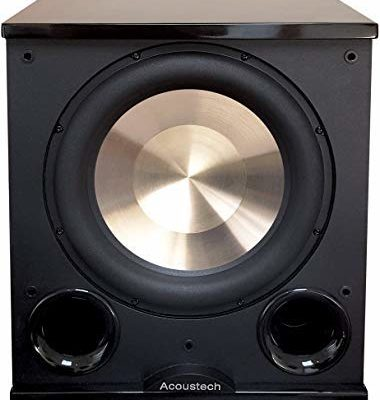 Top 10 Best 12 home theatre subwoofers