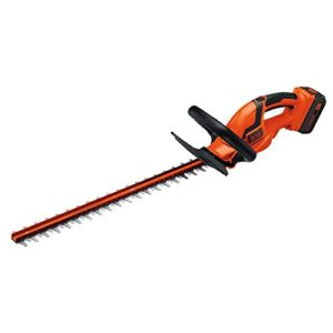 Best Hedge Trimmers