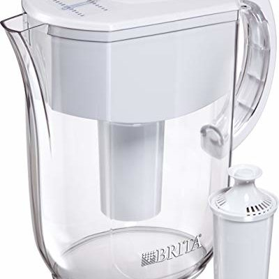 Top 10 Best Water filter pitcher reviews