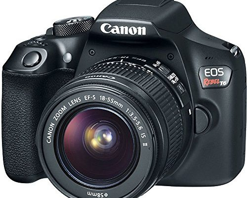 Top 10 Best Canon dslr cameras reviews