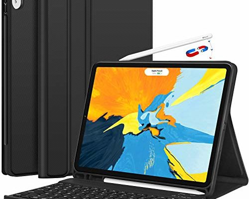 Top 10 Best Ipad pro keyboard cases reviews
