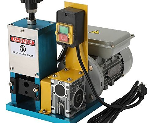 Top 10 Best Automatic wire stripping machine reviews