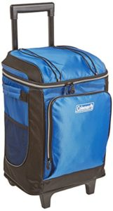 Top 10 Best Collapsible coolers on wheels reviews