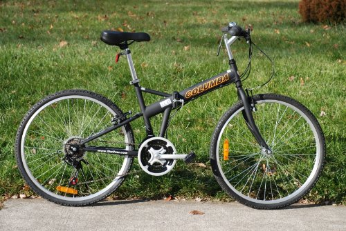 Top 10 Best 26 inch folding bike