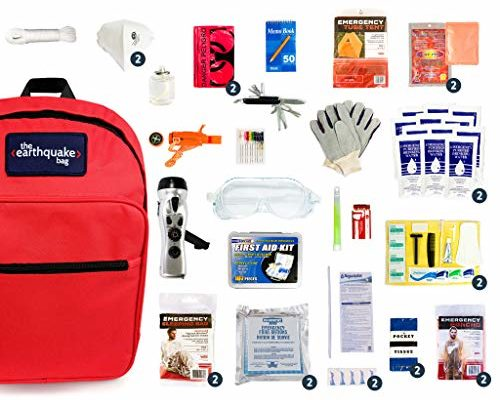 Top 10 Best Emergency preparedness reviews