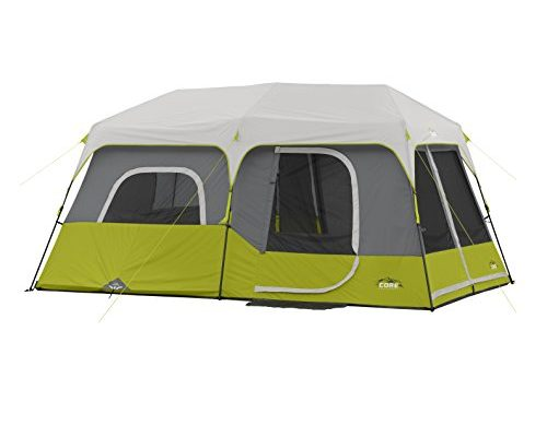 Top 10 Best 10 person camping tent