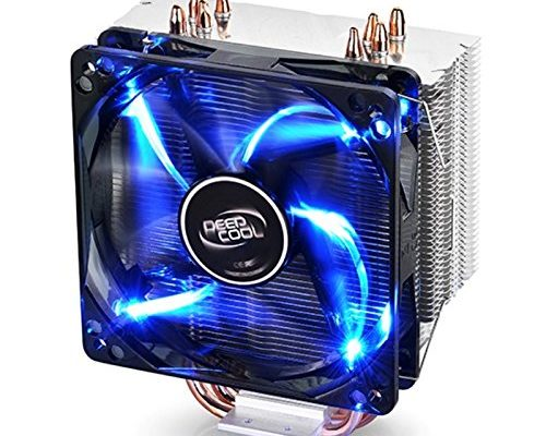 Top 10 Best top flow cpu cooler