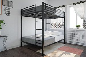 Top 10 Best Bunk beds for adults full over full reviews