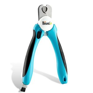 Top 10 Best Dog nail clippers reviews