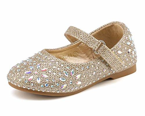 Top 10 Best Toddler wedding shoes reviews