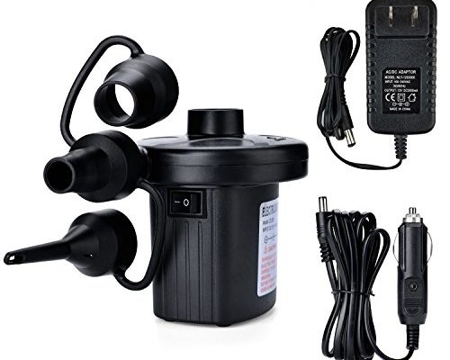 Top 10 Best Air pump reviews