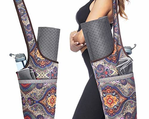 Top 10 Best Yoga mat carrier reviews