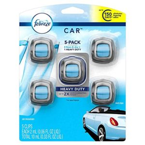 Top 10 Best Air fresheners for cars reviews