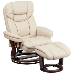 Top 10 Best Leather recliner chair with ottoman reviews