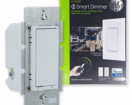 Top 10 Best In wall wireless light switch and dimmer reviews