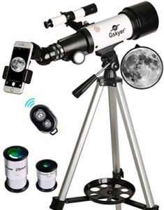 Top 10 Best Telescopes for beginners reviews