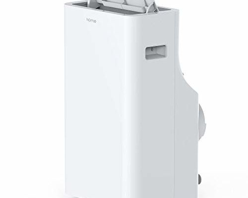 Top 10 Best The portable air conditioner reviews