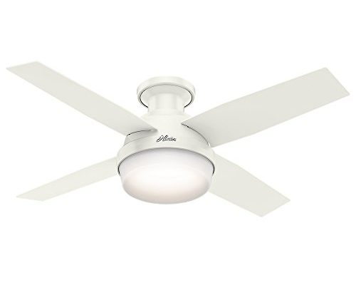 Top 10 Best Quiet ceiling fans with remote reviews
