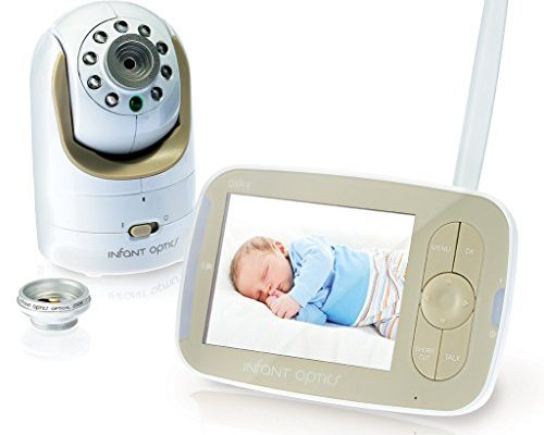Top 10 Best Baby monitor reviews