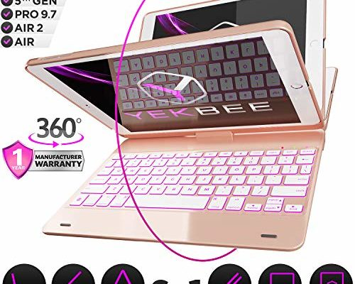 Top 10 Best The ipad keyboard case reviews