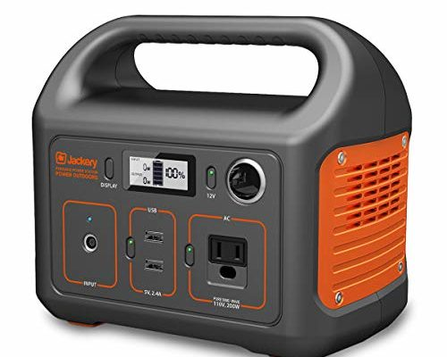 Top 10 Best Portable power stations reviews