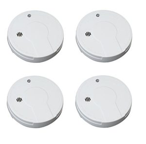 Top 10 Best Basic smoke alarm reviews