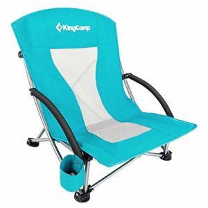 Top 10 Best Low profile beach chair reviews