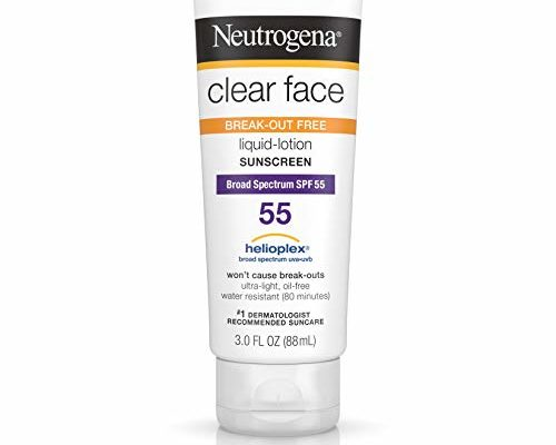 Top 10 Best Oily face sunscreens reviews