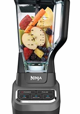 Top 10 Best Blender for smoothies reviews