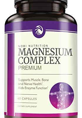 Top 10 Best Supplements for muscle cramps reviews