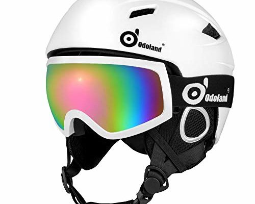 Top 10 Best Snow helmets for skiing and snowboarding reviews