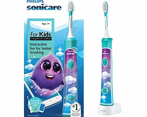Top 10 Best Electric toothbrush for kids reviews