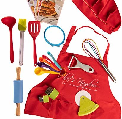 Top 10 Best Tools for cooking with kids reviews