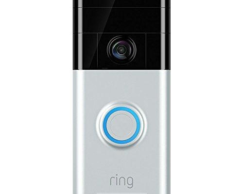 Top 10 Best Smart doorbell camera reviews