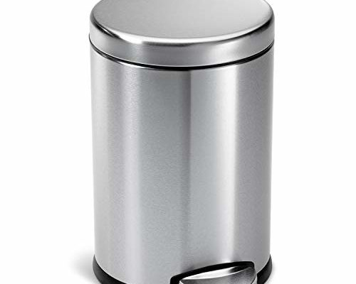 Top 10 Best Small trash cans reviews
