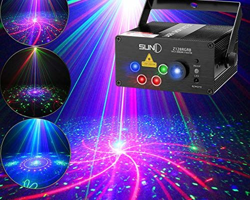 Top 10 Best Laser light for home decoration reviews