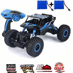 Top 10 Best All terrain remote control car reviews