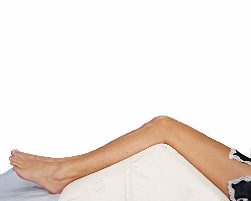 Top 10 Best Under knee wedge pillow reviews