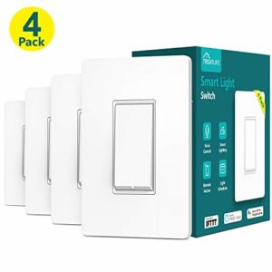 Top 10 Best Smart switch for home reviews