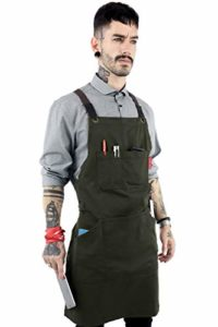 Top 10 Best Aprons for chefs reviews