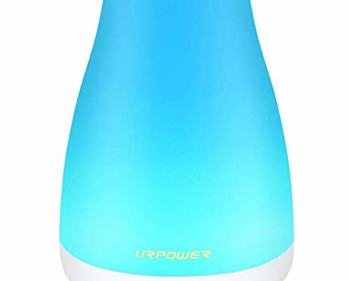 Top 10 Best Essential oil diffusers reviews