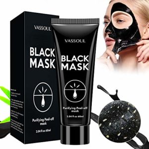 Top 10 Best Deep blackhead removal mask reviews