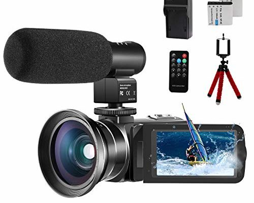Top 10 Best Vlogging cameras reviews