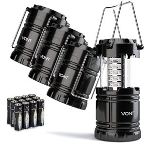 Top 10 Best Battery operated lantern reviews