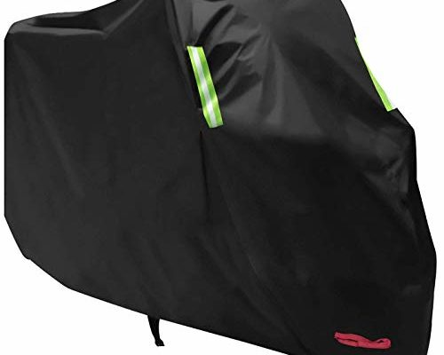 Top 10 Best All weather motorcycle cover reviews